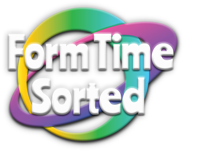 FormTimeSorted